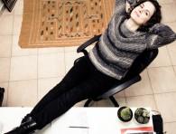 Lavorare da casa senza perdere l'anima