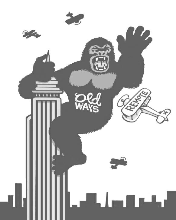 remote_gorilla