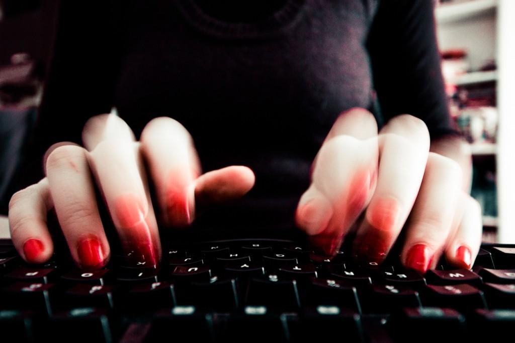 Alla tastiera