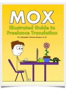 mox the book framed